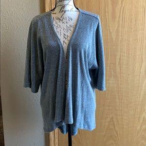 2/$25 Like new LuLaRoe ribbed knit Lindsay
